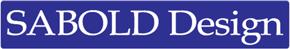Sabold Design Logo